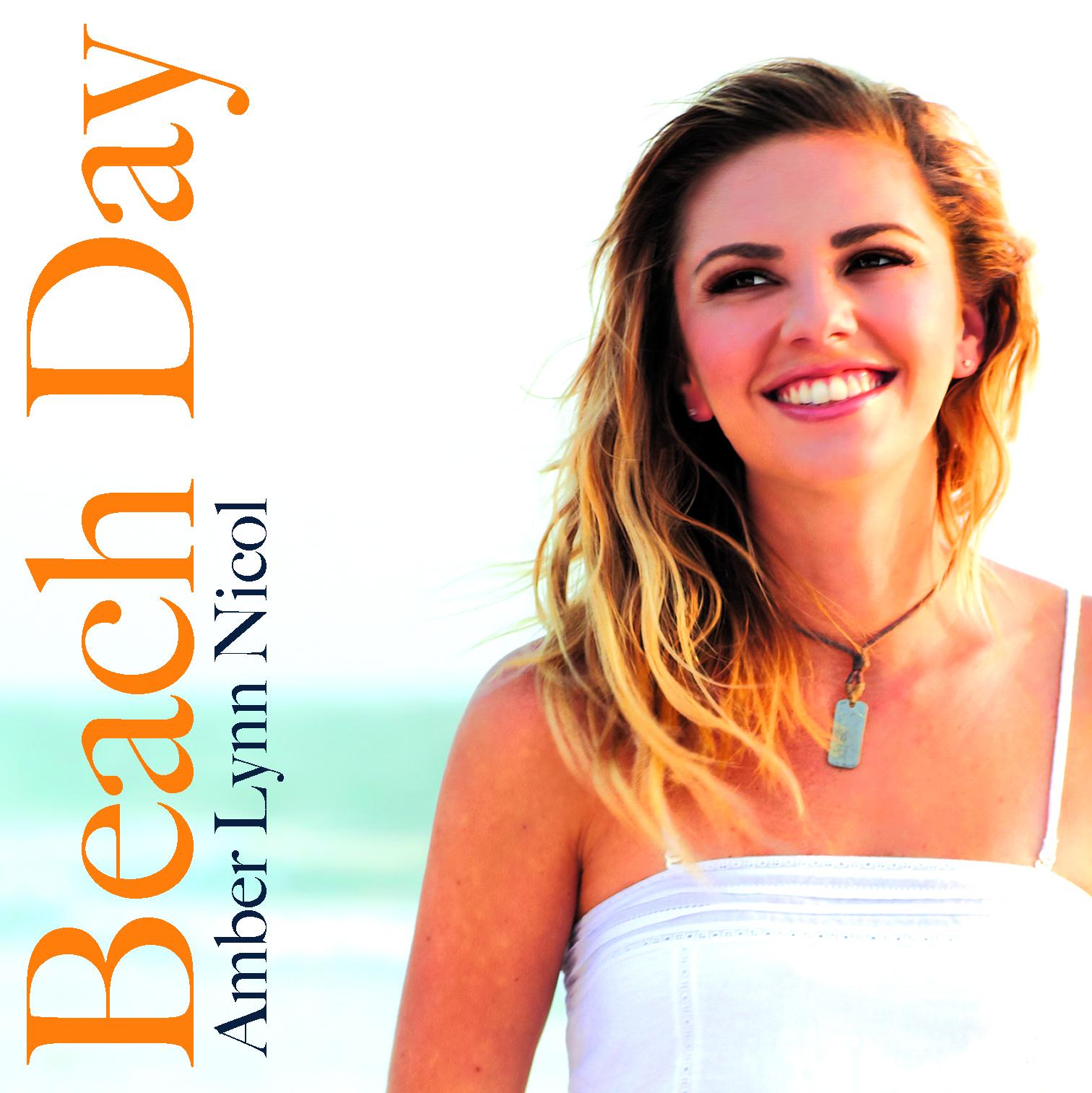 Beach Day Amber Lynn Nicol